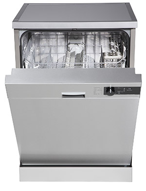 Saint Paul dishwasher repair service