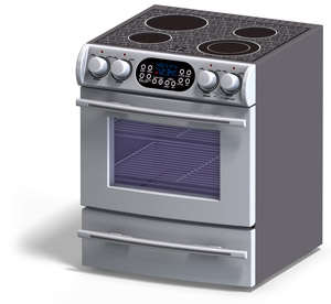 Saint Paul oven repair service