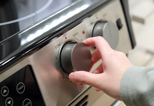 Saint Paul range-stove repair service